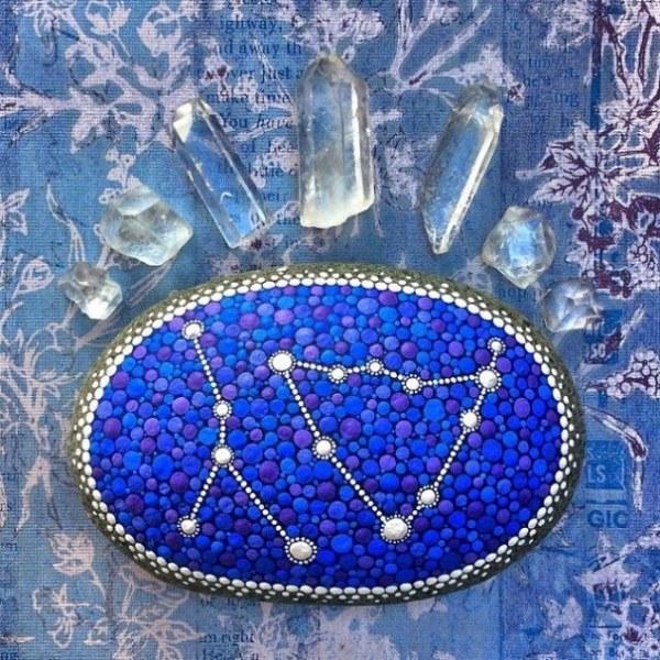 Mandala Painting Ideas Arte Inspire