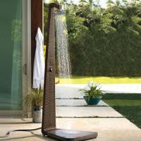Portable Outdoor Shower Designs