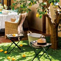 Modern Patio Ideas to Steal from Beautiful Mediterranean Homes