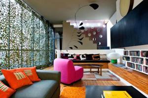 20 Inspiring Colorful Interior Design and Decorating Ideas ...