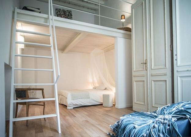 20 Space Saving Loft Designs For Modern Small Rooms