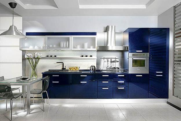 Pros and Cons of Builtin Kitchen Appliances Adding