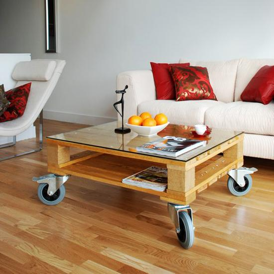 diy pallet living room furniture orange rugs design ideas recycling wood pallets