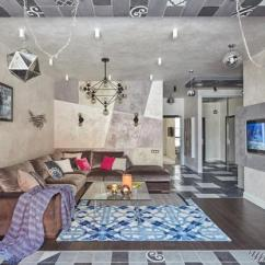 Living Room Design Ideas For Condos Theaters Menu Portland Eclectic Interior Small Spaces Masculine Apartment