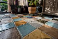 Modern Outdoor Flooring Ideas for Functional and Beautiful ...