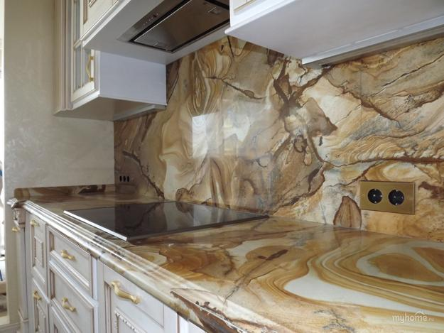 kitchen backsplash trends table lighting fixtures latest reflecting mysterious attraction of natural ...