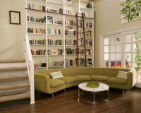 Space Saving Bookshelves #619813554  T3amlat
