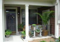 Good Feng Shui for Entrance, Front Door Decoration, Home ...