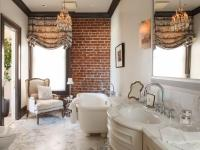 22 Exposed Brick Wall Designs Giving Great Look to Modern ...