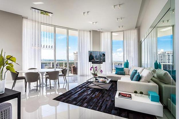 22 Living Room Furniture Placement Ideas for Ergonomic