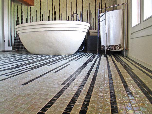 Creative Ways To Use Mosaic Tiles In Modern Interior