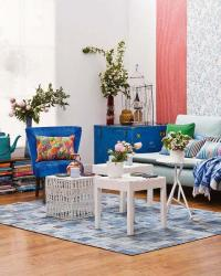 10 Boho Chic Ideas for Decorating Small Apartments and Homes