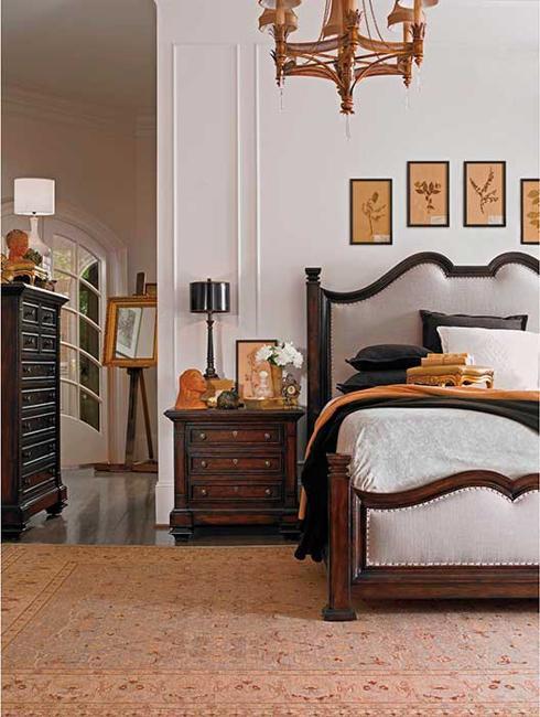 Bedroom Color Schemes