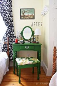 22 Small Dressing Area Ideas Bringing New Sensations into ...