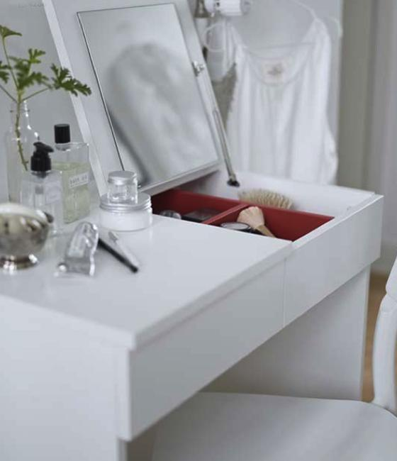 bedroom dressing table chair life guard 22 small area ideas bringing new sensations into interior design
