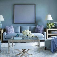 Blue Modern Living Room Pictures Of Gray And White Rooms Design 22 Ideas For Creating Comfortable Colors Decorating