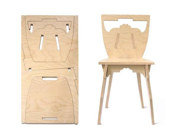 how to make a plywood chair pre k tables and chairs 25 diy ideas turning into modern furniture decor accessories computer desk