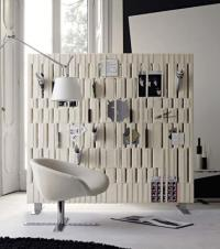 Smart and Modern Interior Design with Room Dividers ...