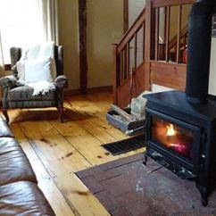 Living Room Designs With Wood Stove Style Photos Stoves And Inserts Offering Efficient Heating Creating Cozy Seating Areas