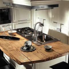 Kitchen Countertop Trends Amazon Appliances Amazing Wood Ideas Adding Exotic Look ...