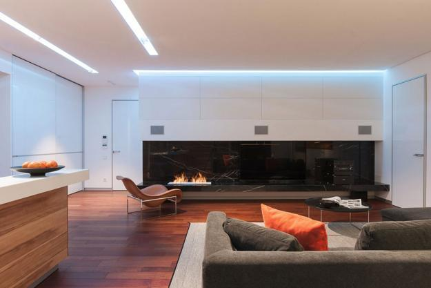 cheap ceiling ideas living room images of rooms with fireplaces 25 beautiful design for small spaces low ceilings designs to make look big and modern