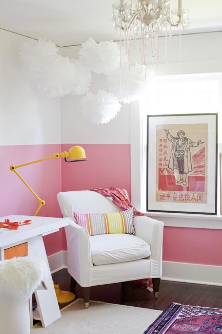 Half Wall Painting Ideas Offering Fresh Perspectives On