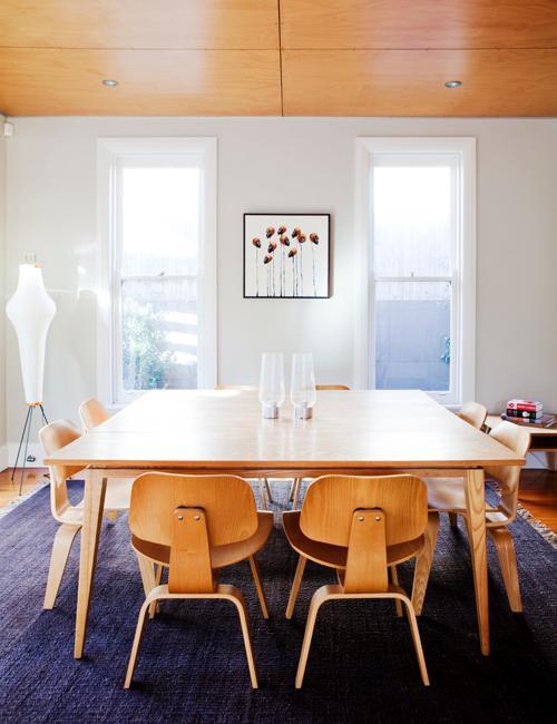 20 Modern Interior Design Ideas Reviving Retro Styles Of