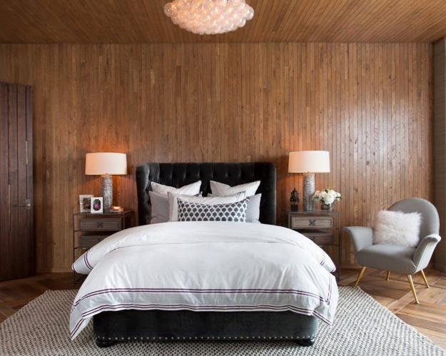 rustic industrial living room images of rooms with wood burning stoves 15 modern bedroom design trends and stylish ...