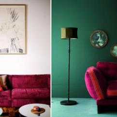 Color Scheme Ideas Living Room Cheap Rugs For Complementary And Sophisticated Pink Green Schemes ...
