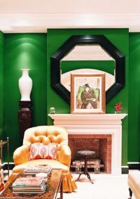 Choosing Accents for Interior Design Color Schemes with ...