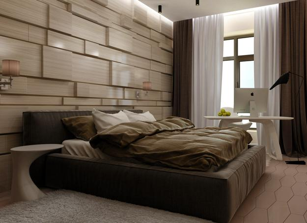modern living room furniture 2018 small ideas gray couch trends in decorating with 3d wall panels and ...