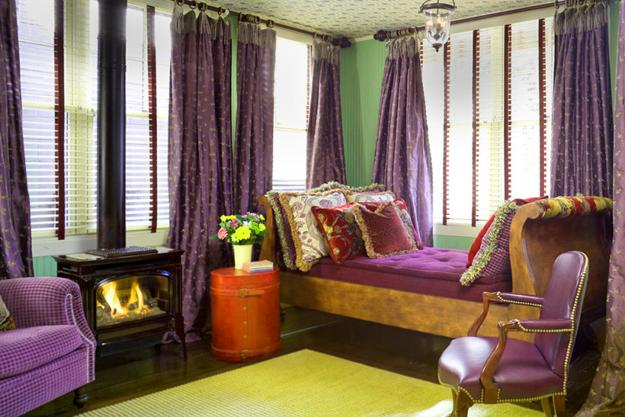 Stylish Fall Color Schemes for Interior Design and