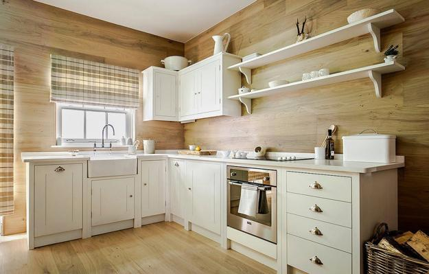 kitchen walls remodels under 5000 wood modern design ideas painted green color wooden wall