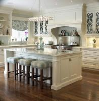 Stylish Hues to Accentuate Modern Kitchen Designs in ...