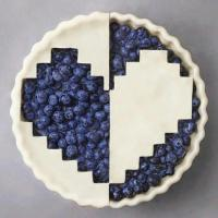 Creative Dough Decorations Beautify Delicious Pies