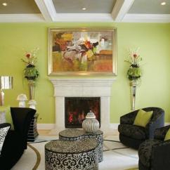Green Paint Colours For Living Rooms Room Decoration Ideas Neutrals Lose To Colors Modern Interior Color Trends 2019 Kitchen Walls Light Painting Idea Kitchens