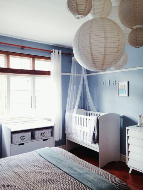 Baby Cribs In Master Bedrooms Room Design Ideas And