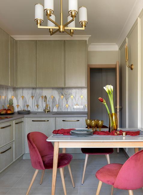 Modern Interior Design Ideas Beautified