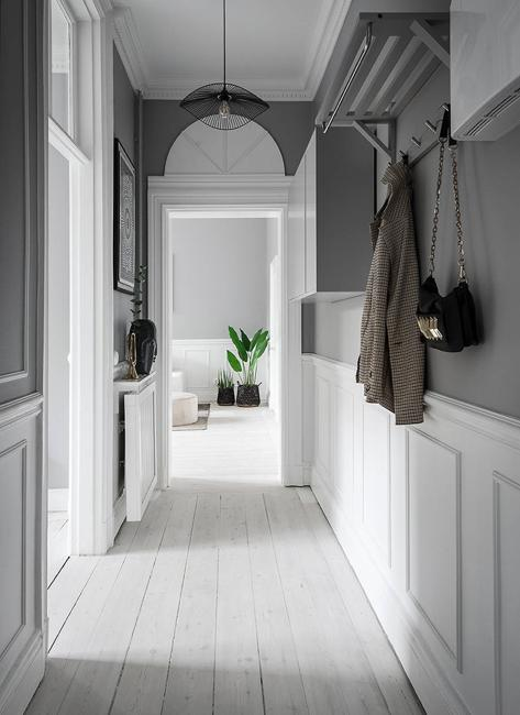 Rich Accents Adding Chic To Neutral Colors Scandinavian