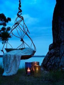 outdoor living spaces wellness