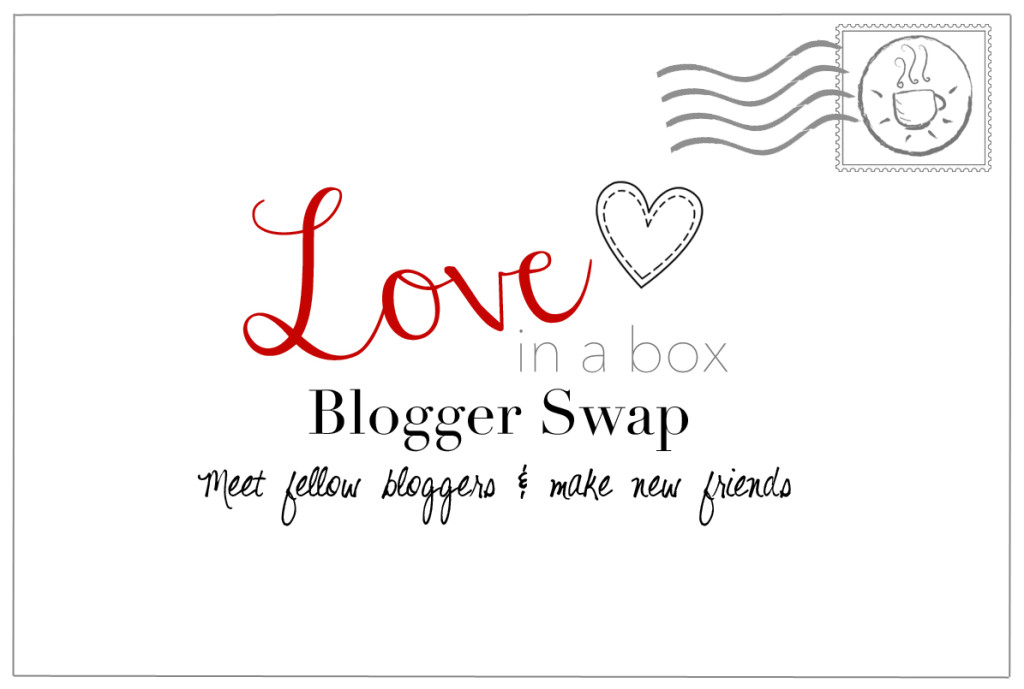 blogger swap, box swap, blog love, get blog followers
