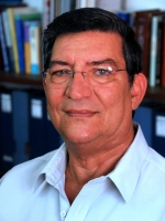 Professor João Schwalbach - LUSOAFRO BIOETHICS