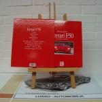 Ferrari F50 by Werner Schruf Price euro 60,00
