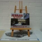 Ferrari the factory, maranello's sectets by Karl Ludvigsen Price euro 29,00