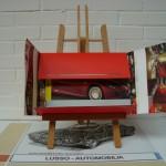 Pre-owned Ferrari program (German)