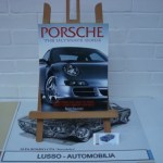 Porsche: The Ultimate Guide--Everything You Need to Know About Every Porsche Ever Built by Faragher, Scott. Softcover. Language English. Price euro 15,00