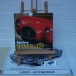 Racing Maseratis by Reggiani, Giancarlo. Hardcover. Language English. Price euro 40,00