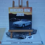 Mercedes-Benz 300Sl by Adler, Dennis. Hardcover. Language English. Price euro 65,00