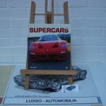 Supercars (Enthusiast Color) by Lamm, John. Softcover. Language English. Price euro 15,00
