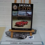 Jaguar E-Type: The Definitive History (Foulis Motoring Book) by Porter, Philip. Hardcover. Language English. Price euro 115,00